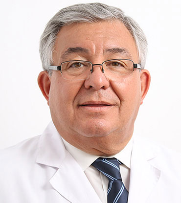 Dr. Conrado Quiroga
