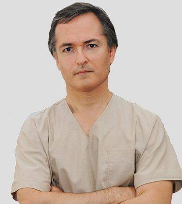 Dr. Gustavo Gallardo