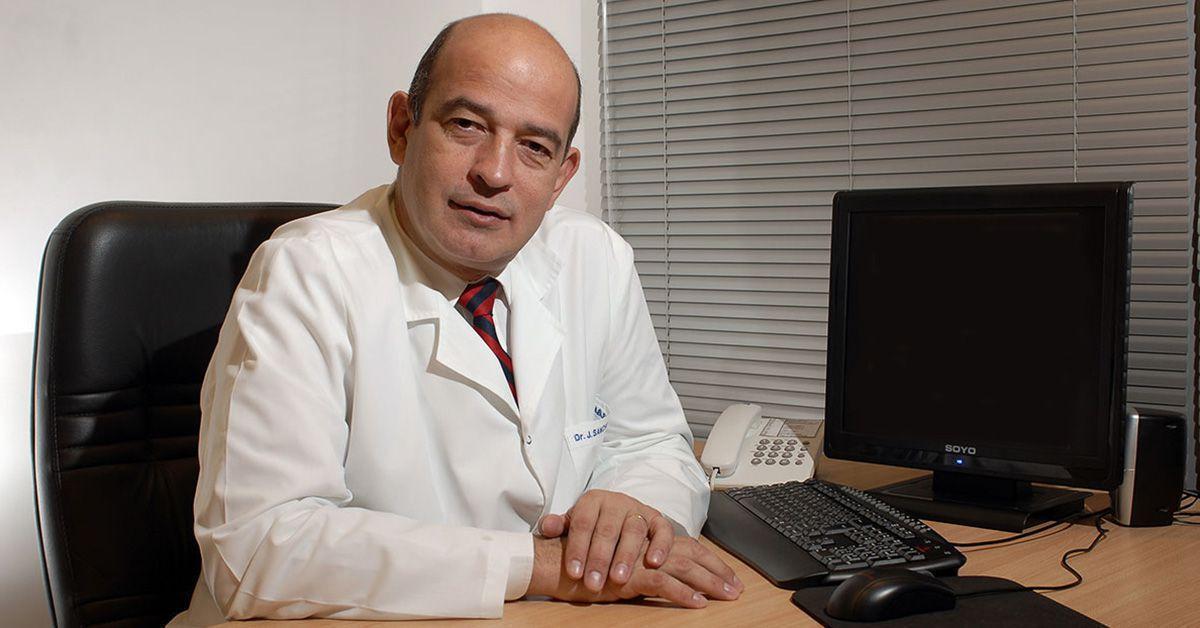 Dr. Juan Sánchez Pulgar