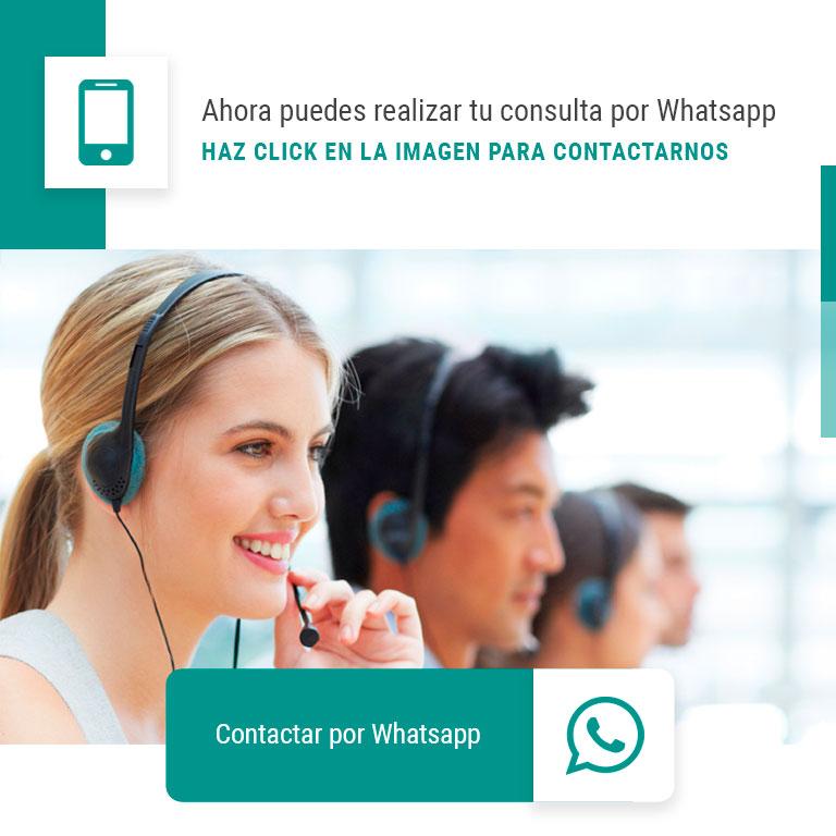 consultas medicas por Whatsapp