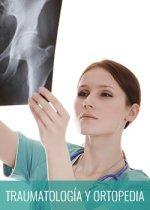 Traumatología y Ortopedia