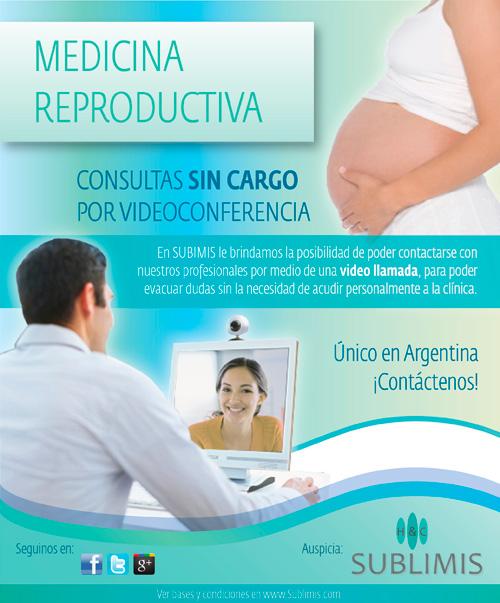 Consultas Medicas por videollamadas sin cargo