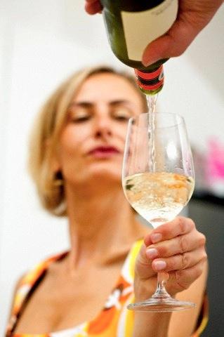 alcoholismo mujer
