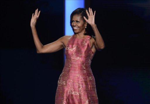 Cirugia Plastica Michelle Obama