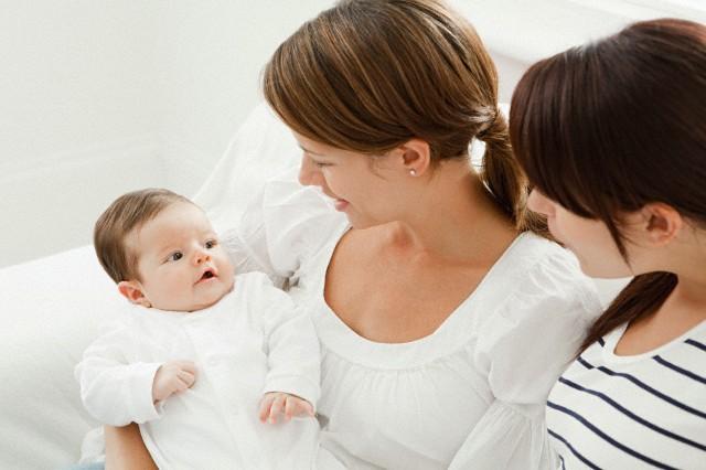 Fertilidad Asistida para matrimonios igualitarios