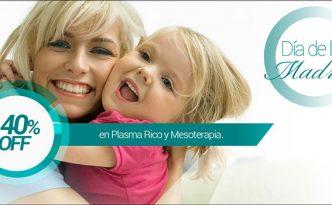 oferta plasma rico en plaquetas