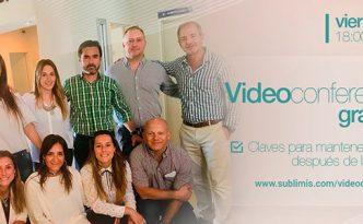 Videoconferencia Cirugia Bariatrica