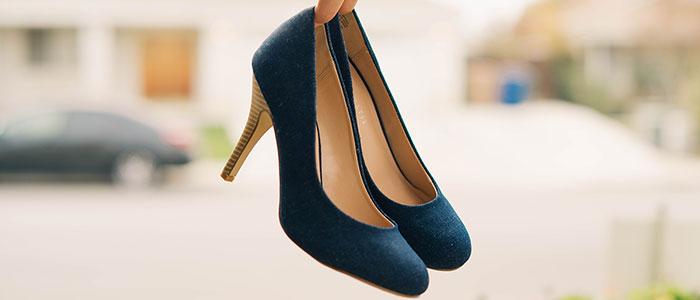 Zapatos Tacones Altos